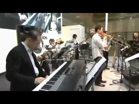 [Nintendo World 2011] Nintendo Music Live! Featuring Koji Kondo