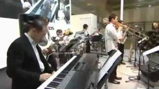 [Nintendo World 2011] Nintendo Music Live! Featuring Koji Kondo