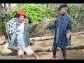 LAZIMA UCHEKE: Leo Chalii Ya R Kapigwa Na Mwanamke Ambaye Hana Akili Timamu Heat