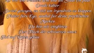 Prinz Pi - Laura mit Lyrics