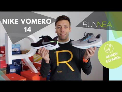 Nike Vomero 14 vs Nike Vomero 13: Cambio radical