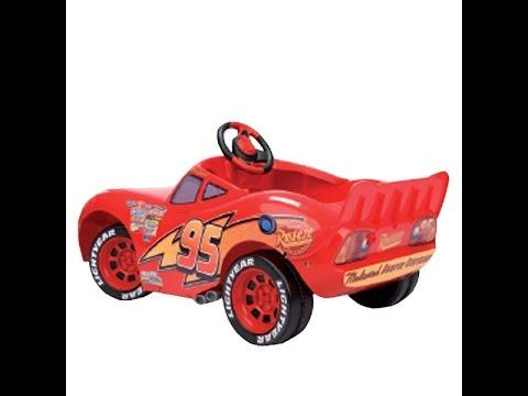 Disney cars 2 coches juguetes para montar disney coches para ni os youtube - Juguetes de cars disney ...