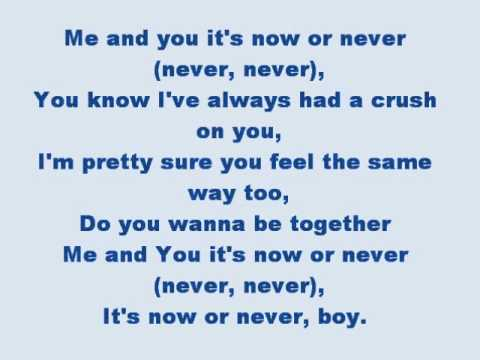 Now Or Never Lyrics : now or never jodie connor ft wiley lyrics youtube ~ Vivirlamusica.com Haus und Dekorationen