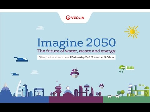 Imagine 2050 | Full online streaming event.