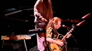 Yes First Union (04-09-1991) Live in Pensacola. Part 1