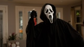 Repeat youtube video Scream Movie Remake