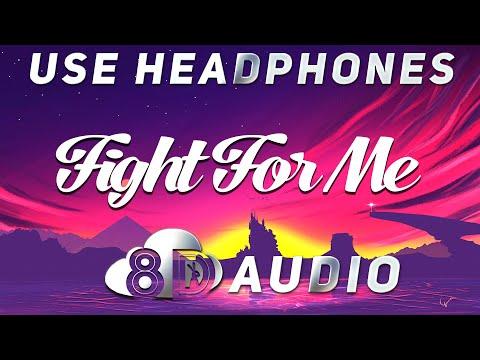 Fight For Me - Gawvi Ft. Lecrae (8D AUDIO)