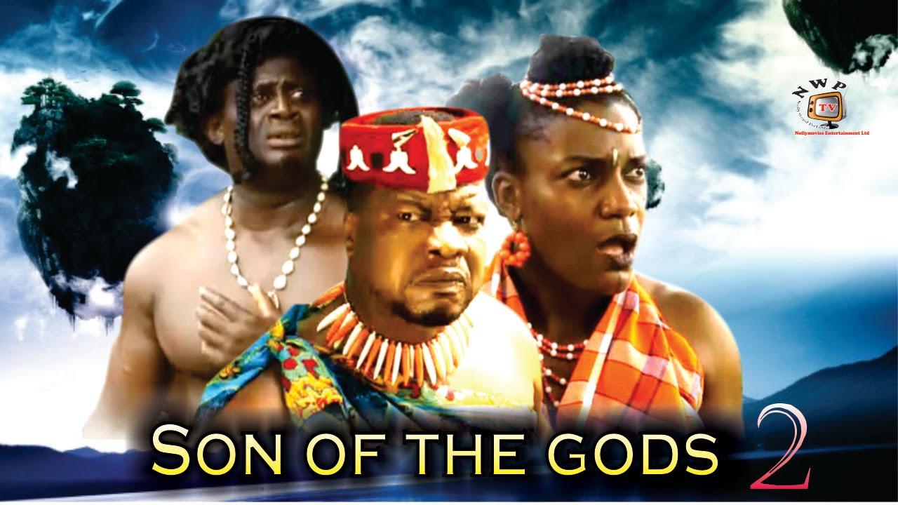 Download Son of the gods Season 2   - 2015 Latest Nigerian Nollywood  Movie