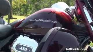 2014 harley davidson ultra classic cvo limited for sale
