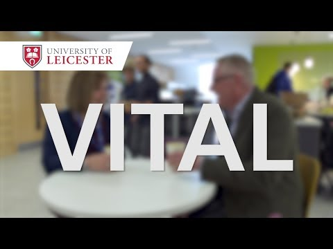 University of Leicester VITAL