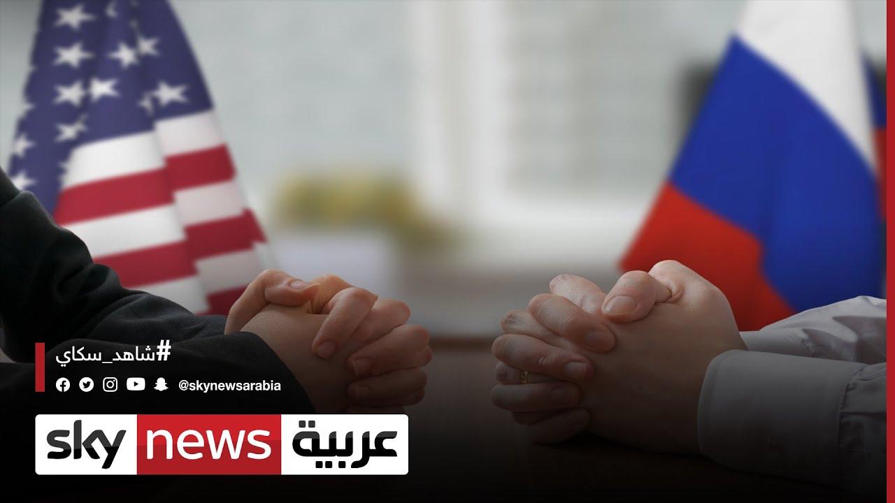 روسيا.. عقوبات أميركا تعرقل التخطيط لقمة بين بوتن وبايدن  - نشر قبل 9 ساعة