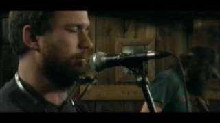 Chuck Ragan and Jon Gaunt W/ The Cavaliers - Don't Cry (Live at The Grist Mill)
