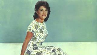 Watch Connie Francis Lipstick On Your Collar video
