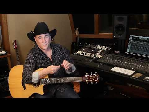 "Clint Black - ""Something That We Do"" Tuning"