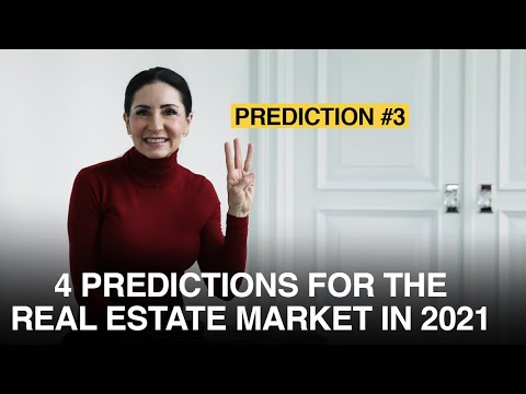 Anne Curry Homes | 2021 Market Prediction #3