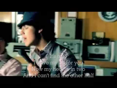 SOS - Jonas Brothers; Lyrics On Screen + Music Video