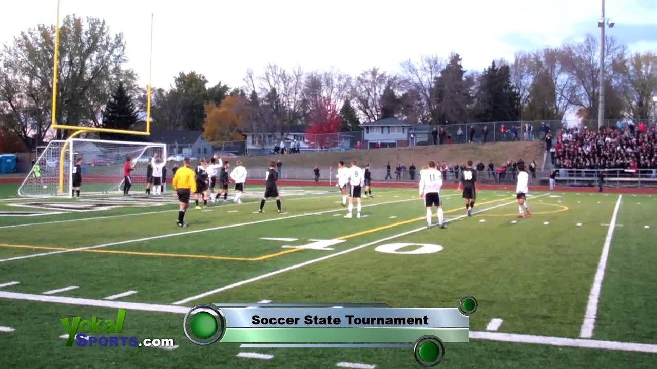 Minnesota State High School Girls Soccer Tournament