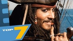 ARRRRRR! PIRATEN! | Top7