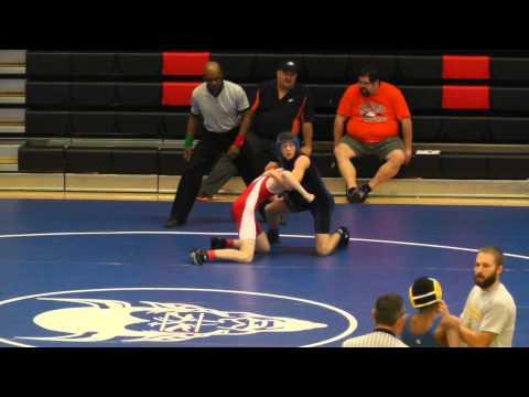 11th - Delton wrestling - 1