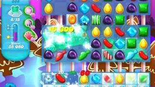Candy Crush Soda Saga Level 665
