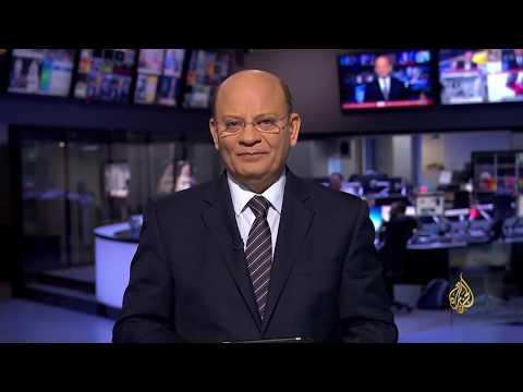 موجز الأخبار – العاشرة مساء 23/10/2018  - نشر قبل 5 ساعة