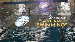 """""""Santeramo Swimming"""" II edizione - Le interviste (23 febbraio 2019)"""