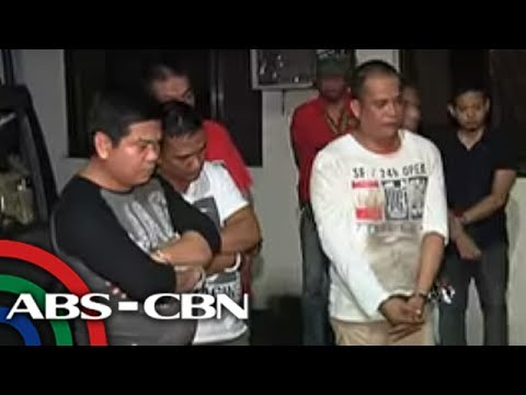 TV Patrol: 4 na pulis-Antipolo, arestado sa robbery-extortion