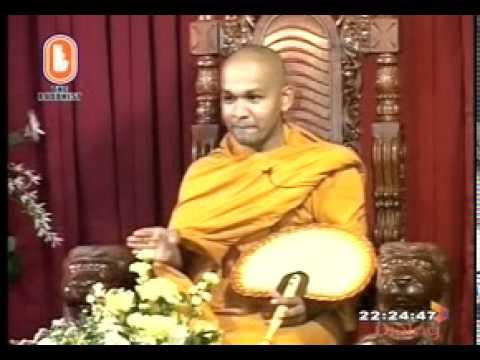 The Buddhist TV - Ven Mawarale Bhaddiya Thero