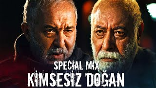 YK Production - Kimsesiz Doğan Special Mix ♫ Resimi