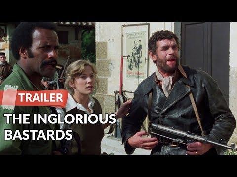The Inglorious Bastards 1978  HD  Bo Svenson  Fred Williamson