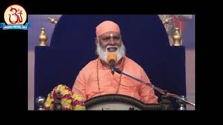 Chaitanya Bhagavad Gita Karma Sanyasa Yogam 8-1(10) Pravachan By Swami Sundara Chaitanyananda