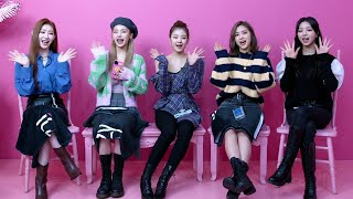 ITZY Finds Out Which Group Member Is Their Real BFF