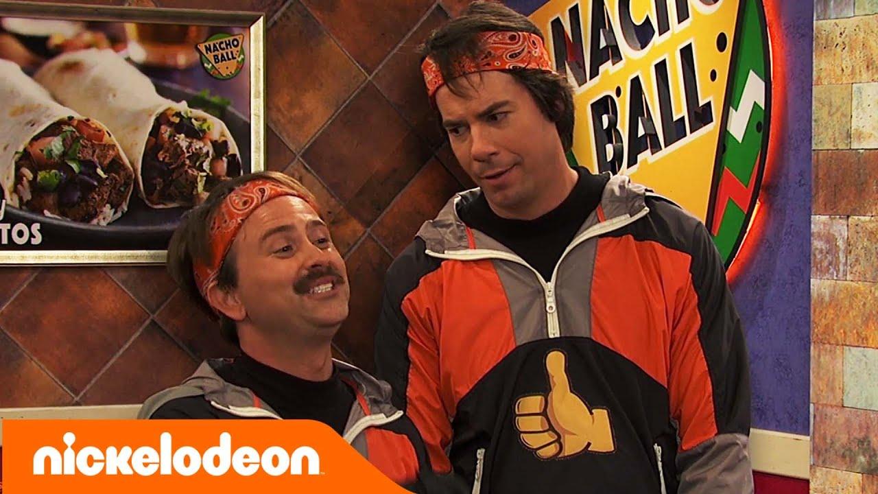 Henry Danger | Thumb Buddies | Nickelodeon en Español