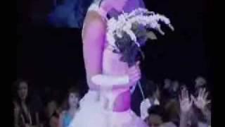 Liquid Latex Fashions Body Paint Wedding Dress