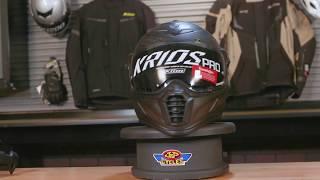 Gambar cover Klim Krios Pro Motorcycle Helmet