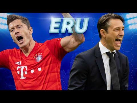 Has Bayern Munich's Meltdown Made The Bundesliga Unpredictable?! | Euro Round-Up