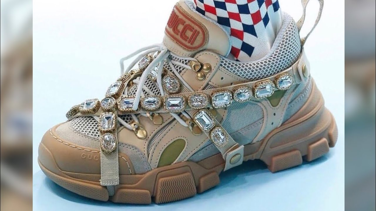 Gucci Shoe Box