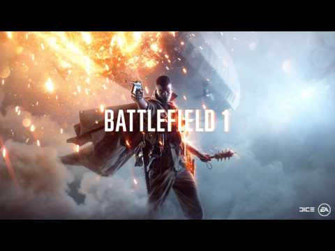 Battlefield 1 soundtrack - Multiplayer music - Set 05 (They Shall Not Pass)