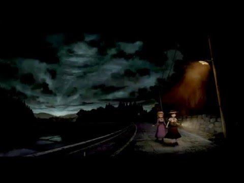 Diffuse ~ Behind The Shadows【Doomcore / Industrial】