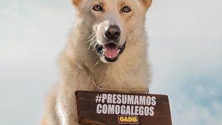 #PresumamosComoGalegos