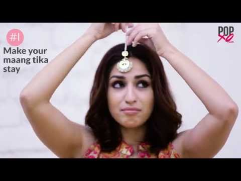 4 Hacks For Indian Jewellery - POPxo Hacks