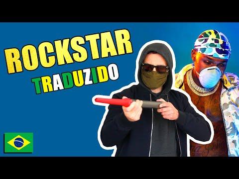 Cantando Rockstar – DaBaby ft. Roddy Ricch em Português (COVER Lukas Gadelha)