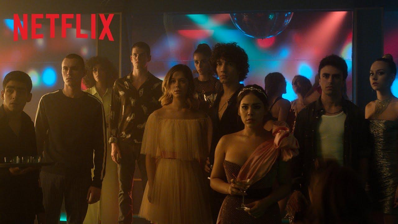 Download Elite: Temporada 3 | Trailer oficial | Netflix