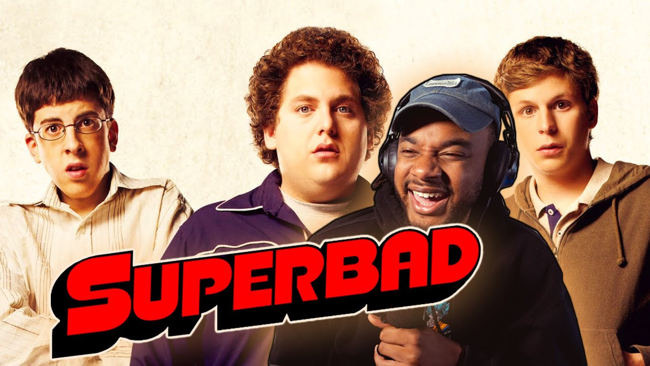 FILMMAKER MOVIE REACTION!! Superbad (2007) FIRST TIME REACTION!!