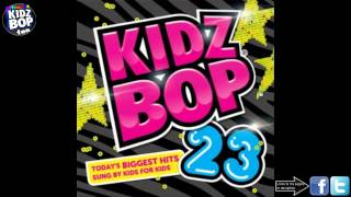 Watch Kidz Bop Kids Catch My Breath video
