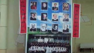 Học viện DCCT Việt Nam quảng bá ơn gọi tại GP. Vĩnh Long