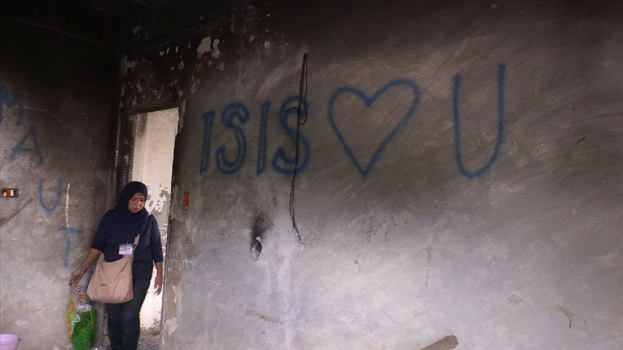 Painful homecoming in battle-torn Marawi