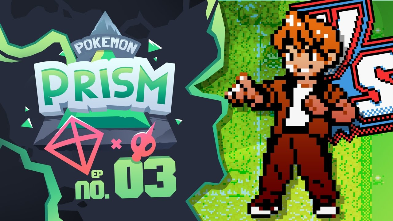 0b85591a1e4e GYM LEADER JOSIAH! - Pokemon Prism Nuzlocke - Episode 03 w  GameboyLuke!! -  YouTube