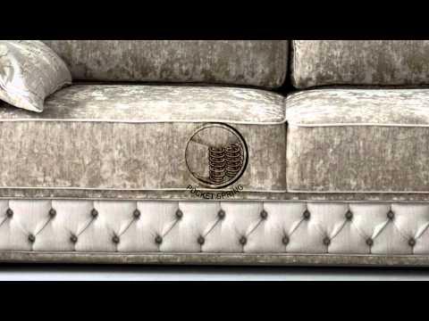 Мягкая мебель Орлеан