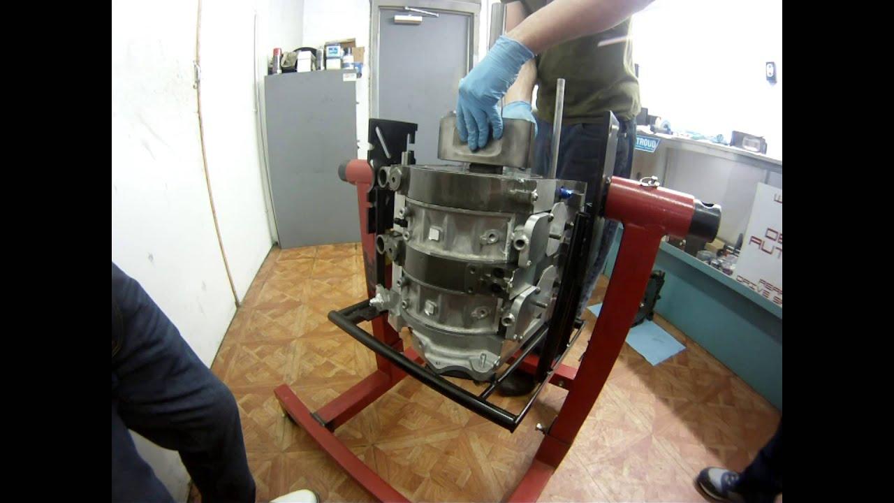 rotary engine repair ohio